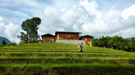 Como Hotels and Resorts - Bhutan