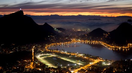 Rio - Christophe Simon/Agence France-Presse — Getty Images